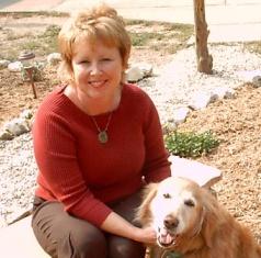 Rebecca and Maggie